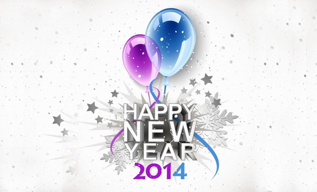 purple-blue-new-year-balloons-hd-wallpapers